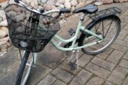 Kildemose pigecykel