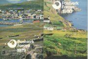 Færøerske årsmapper 1979