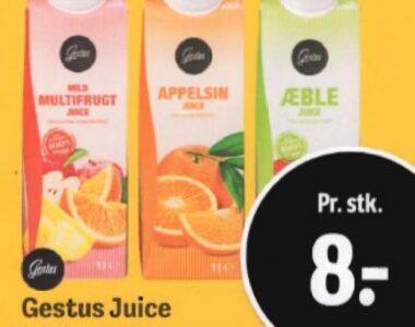 Gestus Juice