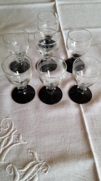 Holmegaard glas fra 1930èrne