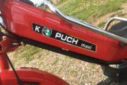 Puck maxi k