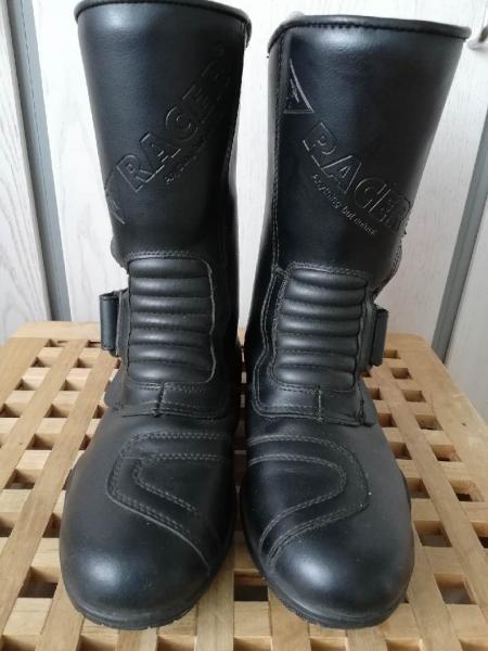 MC støvler