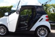 Mercedes – SMART ForTwo coupe