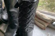 Sandaler de luxe