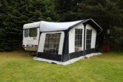 Adria Optima 360 Campingvogn
