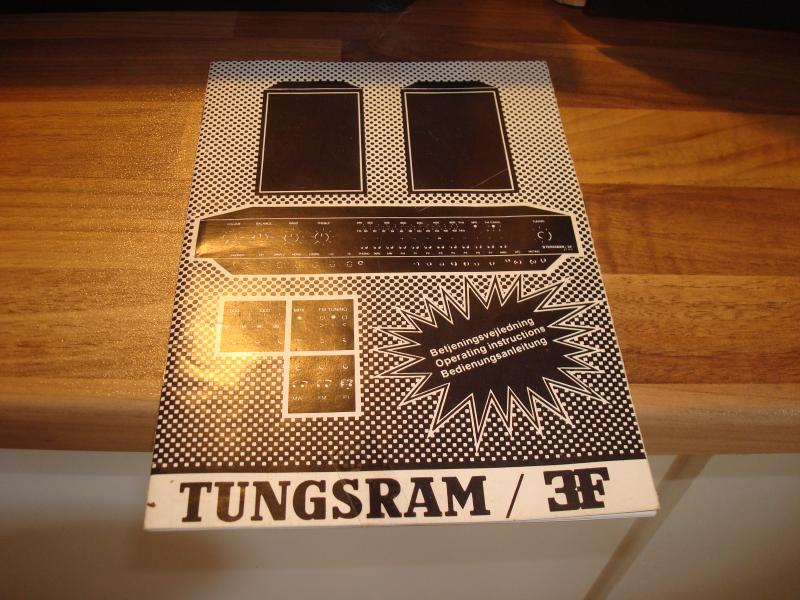 Tungsram 3F T3535