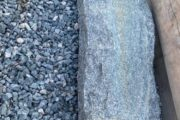 Vandsten Granit