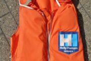 Redningsvest –NY-Helly Hansen