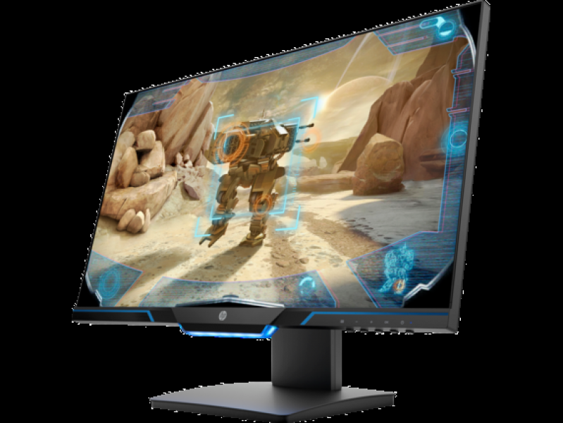 Specialbygget gaming setup
