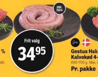 Dansk kød