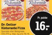 Dr.Oetker Ristorante Pizza