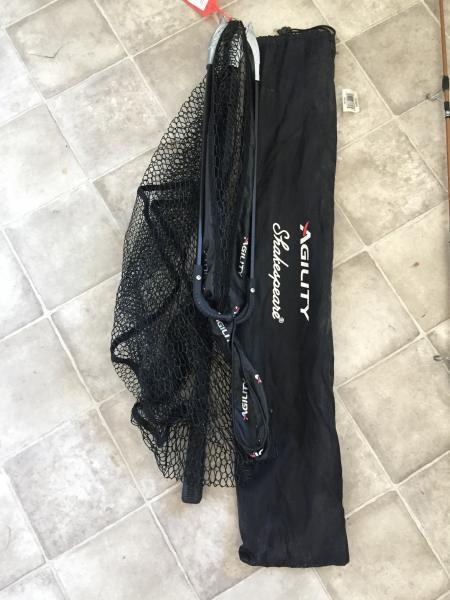 Fiske-udstyr