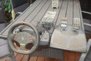 Logitech racing wheel MOMO