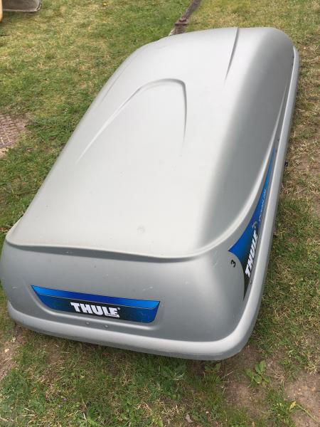 Tagboks Thule Ocean 200
