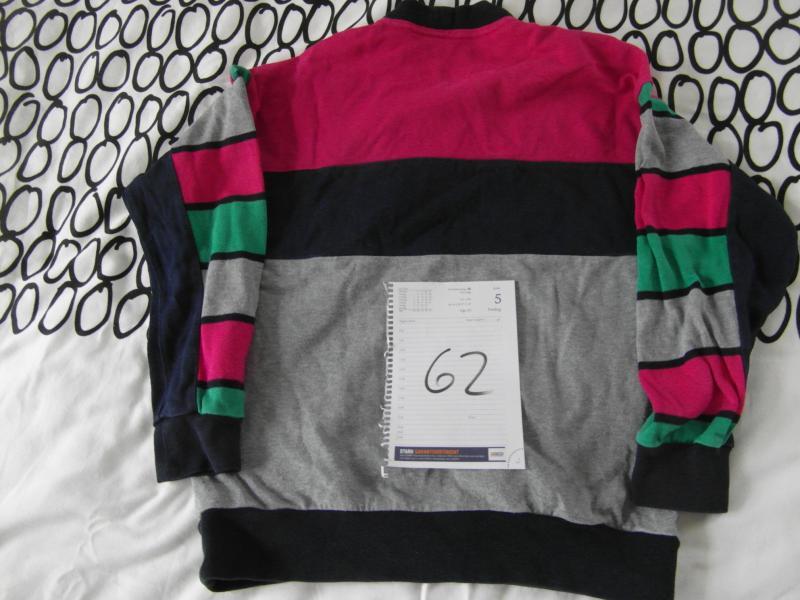 Buks-trøje-sæt