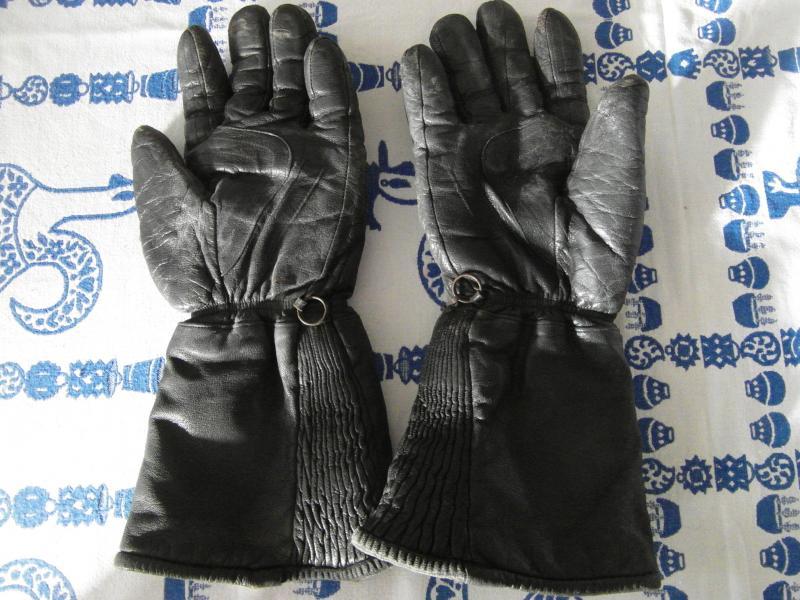 MC-handsker