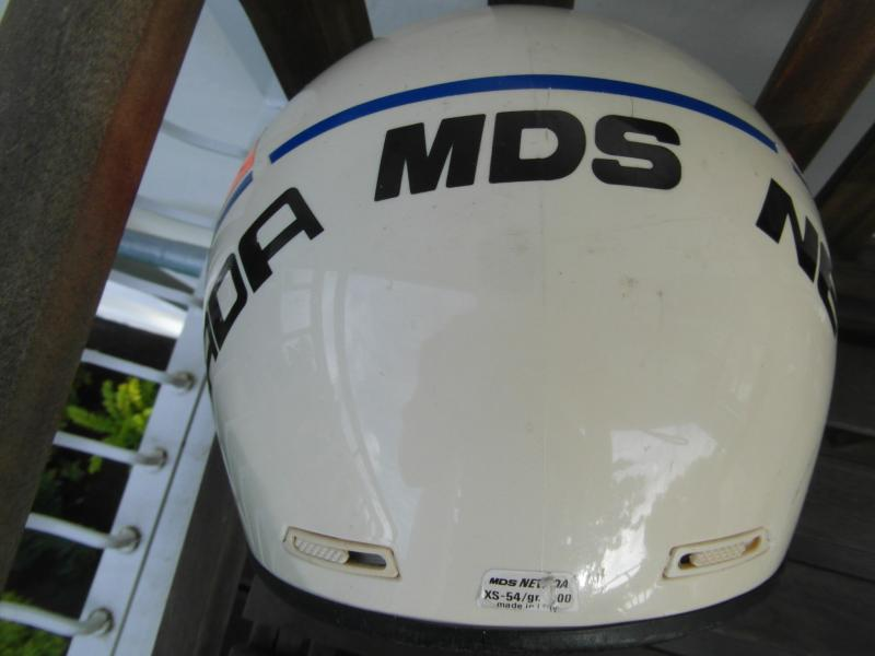 MC-hjelm