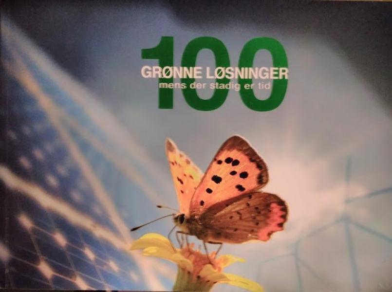 100 Grønne Løsninger.