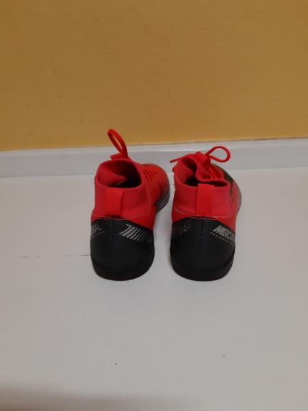 Indendørs sko str 37.5