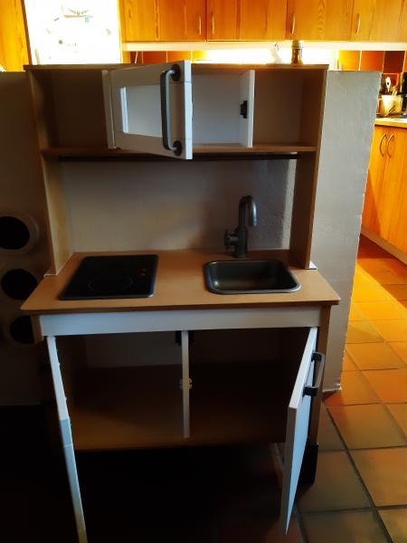 IKEA lege køkken