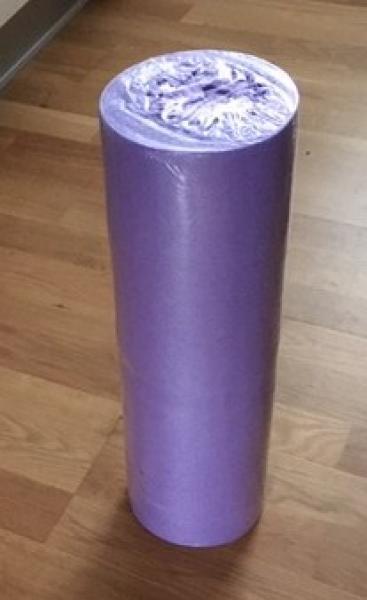 Ryg træner Foam roller – 45 cm