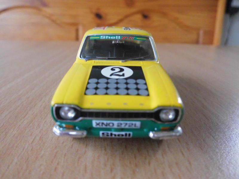 modelbil