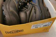 Sikkerhed støvler sælges