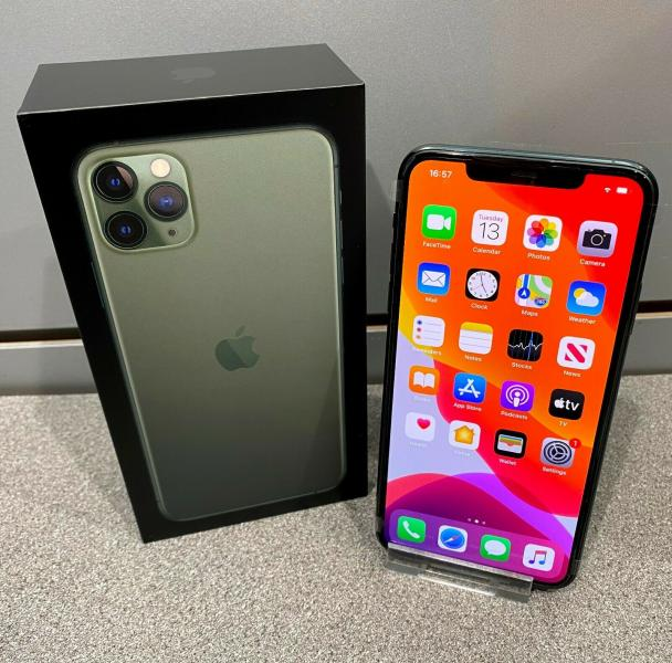 Apple iPhone 11&12 Pro Max 256