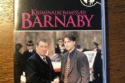 Komplet Barnaby 1-81