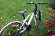 X-Zite drengecykel 24″