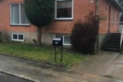 Billigt hus til salg i Durup.