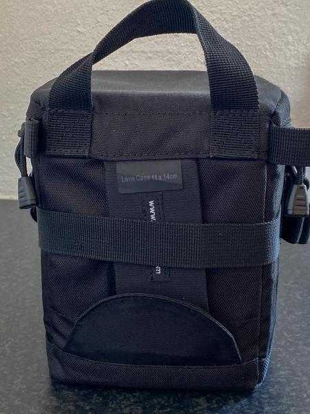 Lowepro Lens case taske 11×14
