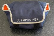 Pen wrapping case etui passer