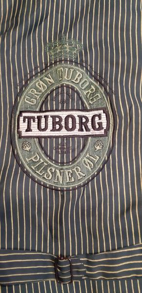 Tuborg vest