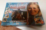 Tina Lund spil
