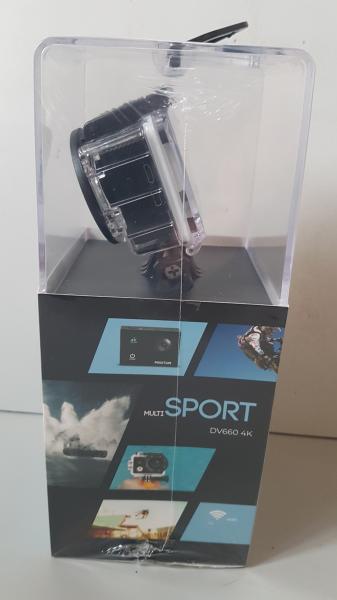 DV660 Action Camera 4K