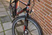 Cykel sælges