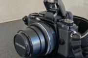 Olympus E-M 10 kamera