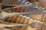 12 Cohr Aila gafler
