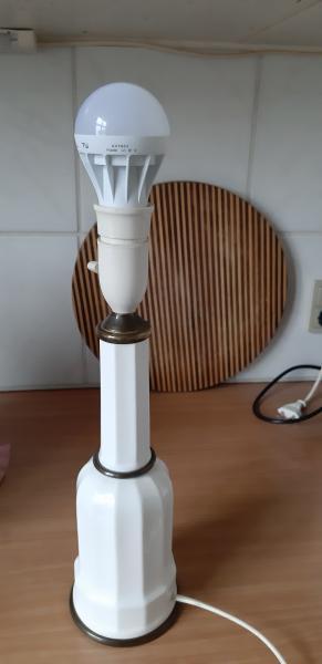 Heiberg Lampe 38 cm