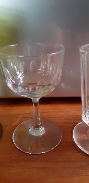 4 skønne glas