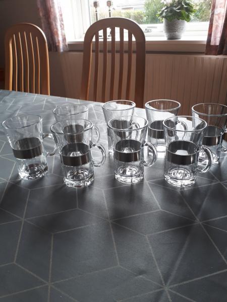 Grand Cru hot drink glas