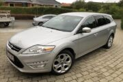 Ford Mondeo Stc. 2.0 TDCI