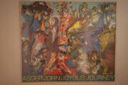 ASKER JORN – JOYOUS JOURNEY