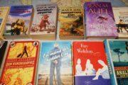 Blandede bøger