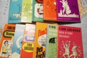 Finn Søborg bøger