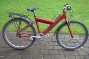 Drenge/pigecykel