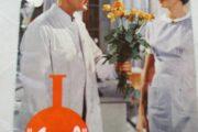 Biograf program 1963