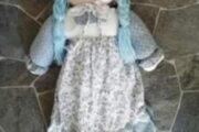 Blød dukke