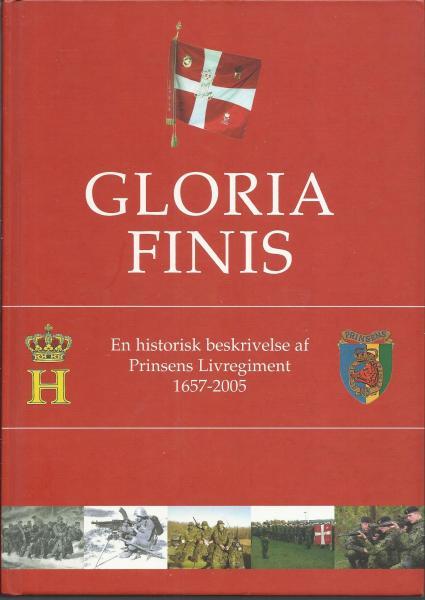 Gloria Finis